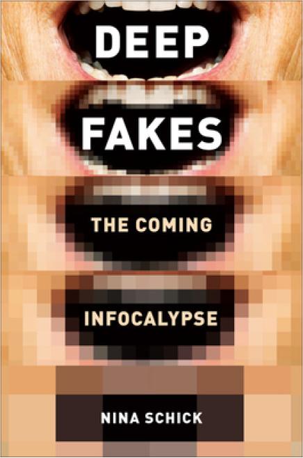 deepfakes book cover